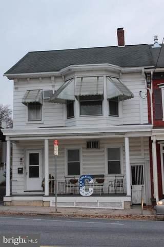 353 Main Street, DENVER, PA 17517 (#PALA165300) :: The Craig Hartranft Team, Berkshire Hathaway Homesale Realty