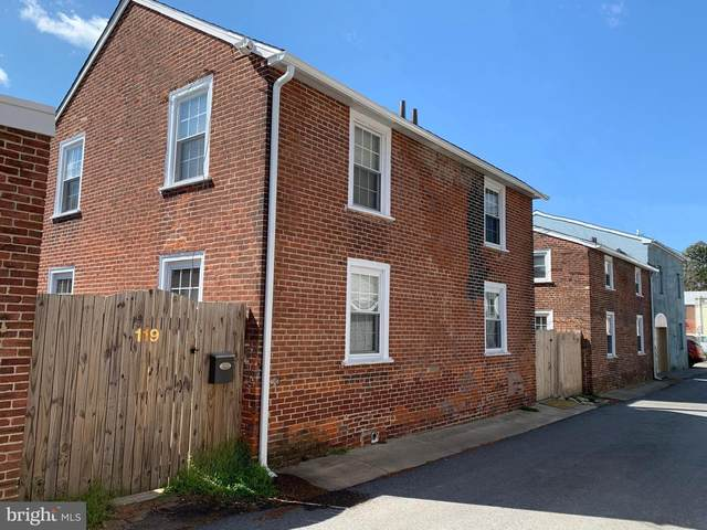 125 Hemlock Alley, WEST CHESTER, PA 19382 (#PACT509378) :: LoCoMusings