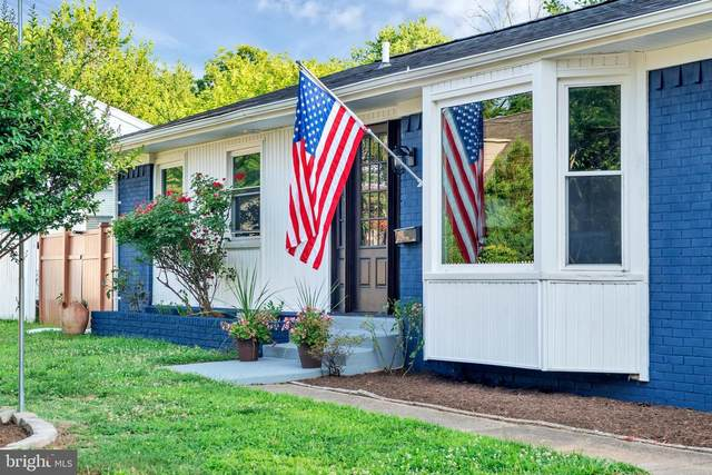 1314 Mckinley Street, ANNAPOLIS, MD 21403 (#MDAA438072) :: John Smith Real Estate Group