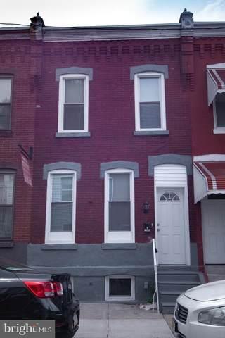 2036 N Cleveland Street, PHILADELPHIA, PA 19121 (#PAPH907610) :: Mortensen Team
