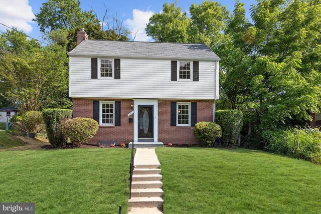 2411 Churchill Road, SILVER SPRING, MD 20902 (#MDMC713212) :: Revol Real Estate