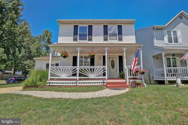 130 Cottage Grove Drive, PASADENA, MD 21122 (#MDAA438074) :: Erik Hoferer & Associates