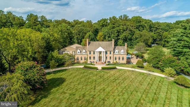 12580 Hall Shop Road, FULTON, MD 20759 (#MDHW281288) :: The Licata Group/Keller Williams Realty