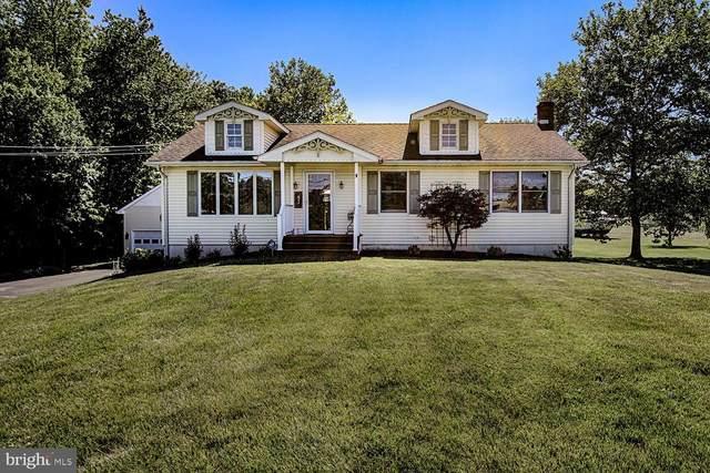91 Ark Road, LUMBERTON, NJ 08048 (#NJBL375274) :: The Matt Lenza Real Estate Team