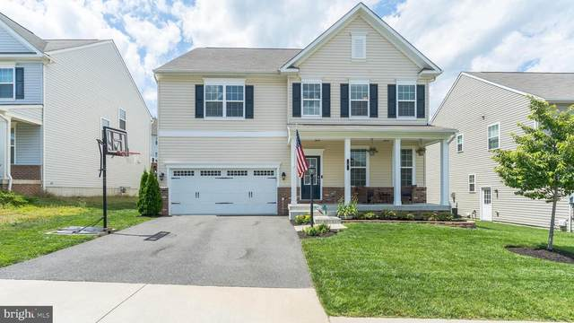 5 Plowshare Court, STAFFORD, VA 22554 (#VAST223212) :: Bob Lucido Team of Keller Williams Integrity