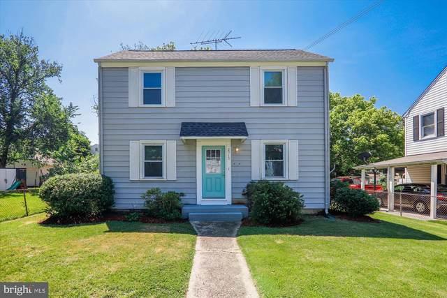 2015 Somerset Street, HYATTSVILLE, MD 20782 (#MDPG572260) :: Eng Garcia Properties, LLC