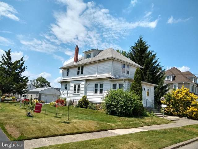 322 Lagrange Avenue, ESSINGTON, PA 19029 (#PADE521228) :: The Matt Lenza Real Estate Team