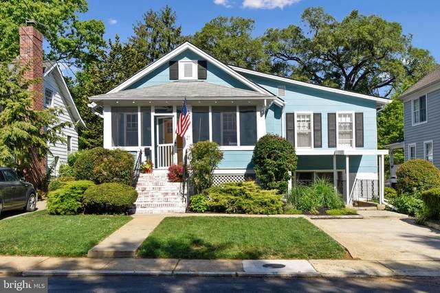 21 Glen Avenue, ANNAPOLIS, MD 21401 (#MDAA438084) :: AJ Team Realty