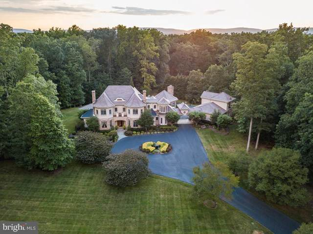 15330 Riding Club Drive, HAYMARKET, VA 20169 (#VAPW497934) :: Debbie Dogrul Associates - Long and Foster Real Estate