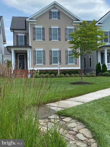 11542 Iager Boulevard, FULTON, MD 20759 (#MDHW281298) :: The Redux Group