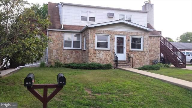 625 Clearview Avenue, FEASTERVILLE TREVOSE, PA 19053 (#PABU499750) :: Bob Lucido Team of Keller Williams Integrity