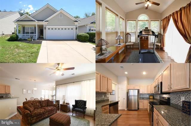 191 Smithfield Way, FREDERICKSBURG, VA 22406 (#VAST223214) :: RE/MAX Cornerstone Realty