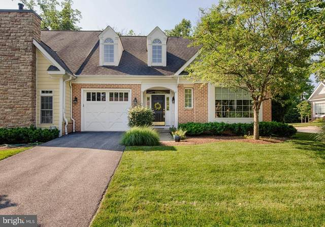 629 Dunloy Court, LUTHERVILLE TIMONIUM, MD 21093 (#MDBC497868) :: The MD Home Team