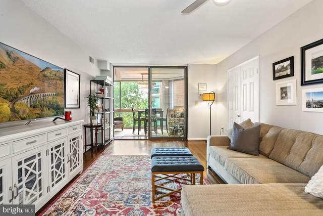 1001 N Vermont Street #414, ARLINGTON, VA 22201 (#VAAR164834) :: Jacobs & Co. Real Estate