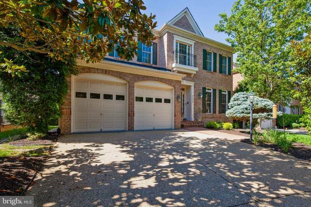 8426 Tysons Trace Court, VIENNA, VA 22182 (#VAFX1136808) :: The Piano Home Group