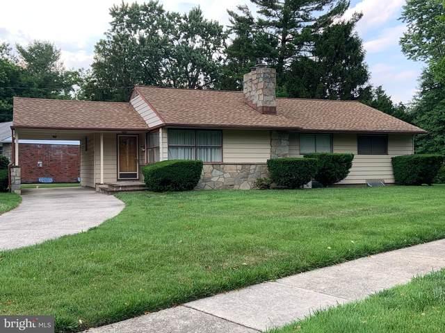 107 Linden Avenue, RIVERTON, NJ 08077 (MLS #NJBL375284) :: Kiliszek Real Estate Experts