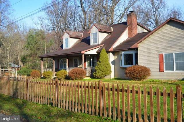 303 E Telegraph Road, AIRVILLE, PA 17302 (#PAYK140158) :: The Joy Daniels Real Estate Group