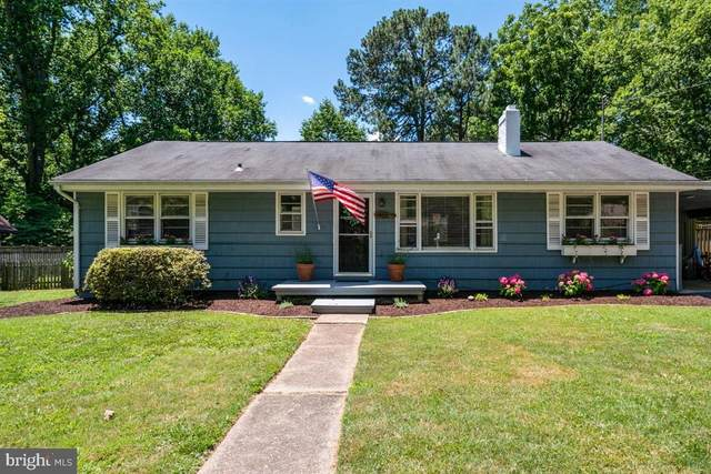 1466 Grandview Road, ARNOLD, MD 21012 (#MDAA438092) :: ExecuHome Realty