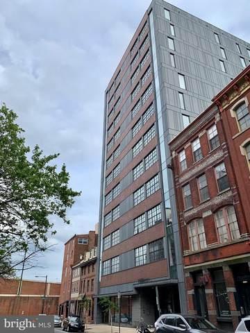 108 Arch Street #602, PHILADELPHIA, PA 19106 (#PAPH907660) :: LoCoMusings