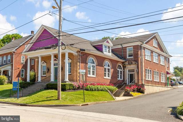 474 Main Street, HARLEYSVILLE, PA 19438 (#PAMC653554) :: LoCoMusings