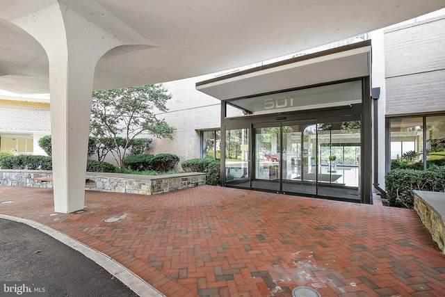 501 Slaters Lane #1114, ALEXANDRIA, VA 22314 (#VAAX247706) :: Jennifer Mack Properties