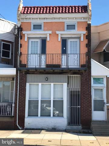 2753 Orthodox Street, PHILADELPHIA, PA 19137 (#PAPH907666) :: RE/MAX Advantage Realty
