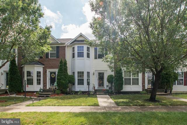 15407 Gideon Gilpin Street, BRANDYWINE, MD 20613 (#MDPG572276) :: Eng Garcia Properties, LLC