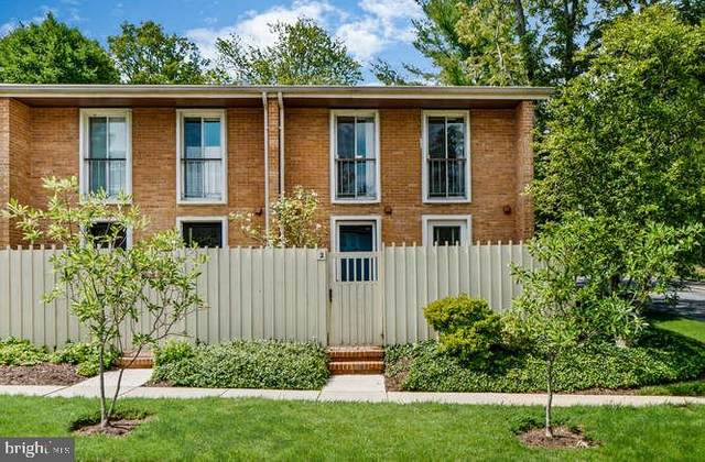 2 Palmer Green Court, BALTIMORE, MD 21210 (#MDBA514516) :: Advon Group