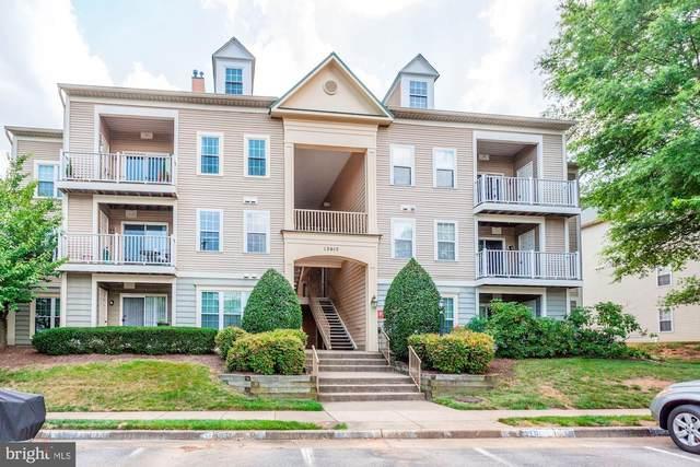 13615 Garfield Place #303, WOODBRIDGE, VA 22191 (#VAPW497954) :: RE/MAX Cornerstone Realty