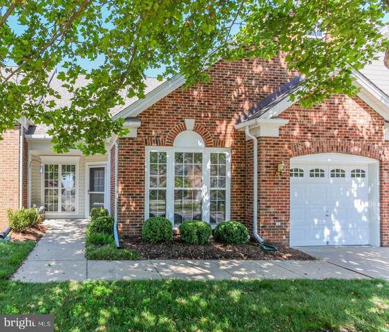 12325 Macrina Court W, WOODBRIDGE, VA 22192 (#VAPW497956) :: AJ Team Realty
