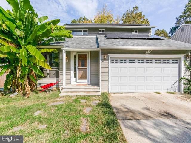 504 Southview Drive, RIVA, MD 21140 (#MDAA438102) :: The Matt Lenza Real Estate Team