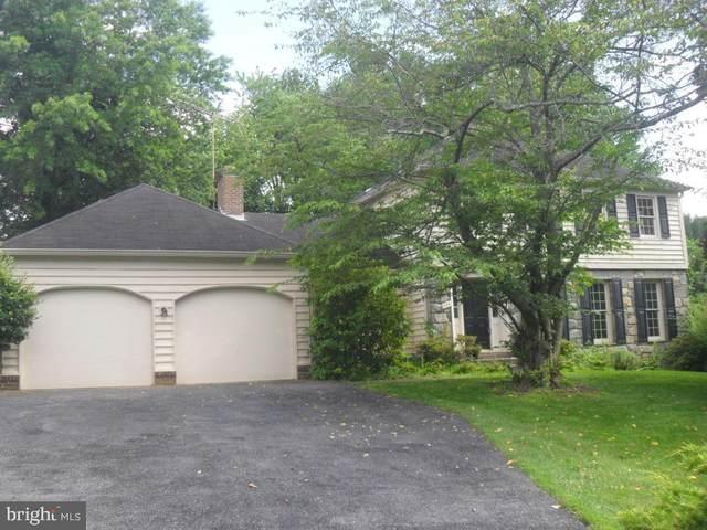 224 Farmgate Lane, SILVER SPRING, MD 20905 (#MDMC713258) :: Great Falls Great Homes