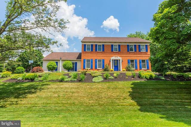 51 Brookwood Drive, LITITZ, PA 17543 (#PALA165312) :: The Craig Hartranft Team, Berkshire Hathaway Homesale Realty