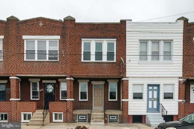 1625 S Dover Street, PHILADELPHIA, PA 19145 (#PAPH907694) :: Larson Fine Properties