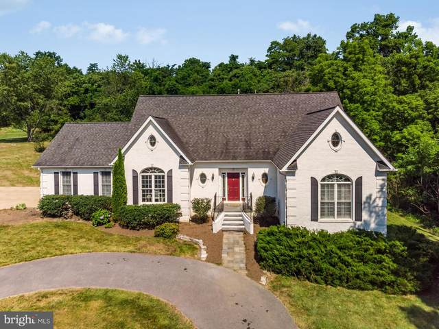 3980 Middle Road, WINCHESTER, VA 22602 (#VAFV158218) :: Shamrock Realty Group, Inc