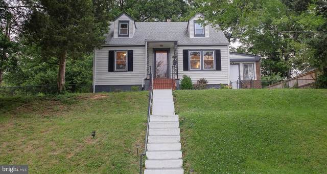 4211 74TH Place, HYATTSVILLE, MD 20784 (#MDPG572292) :: ExecuHome Realty