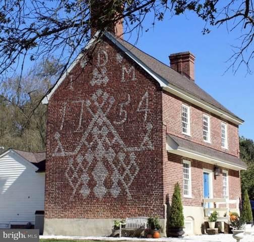 68 Brickyard Road, WOODSTOWN, NJ 08098 (#NJSA138480) :: Scott Kompa Group