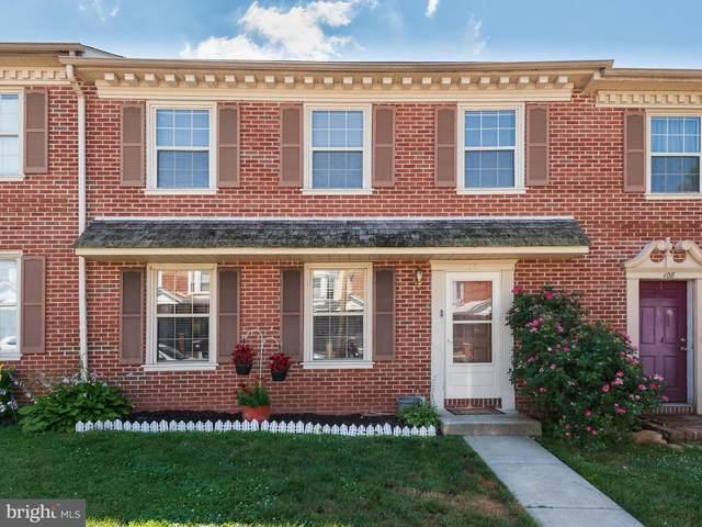 110 Rosemont Avenue, NORRISTOWN, PA 19401 (#PAMC653566) :: Larson Fine Properties