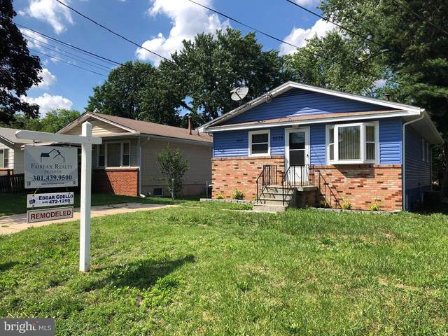 5008 Lincoln Avenue, BELTSVILLE, MD 20705 (#MDPG572296) :: Tom & Cindy and Associates