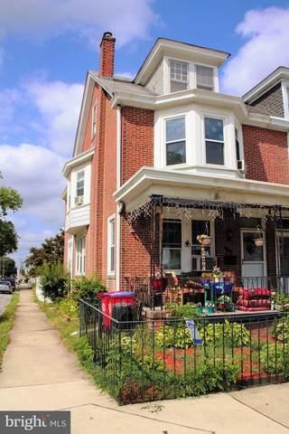 30 E Freedley Street, NORRISTOWN, PA 19401 (#PAMC653580) :: Larson Fine Properties