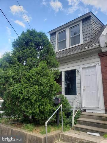 5119 Cottage Street, PHILADELPHIA, PA 19124 (#PAPH907716) :: RE/MAX Advantage Realty