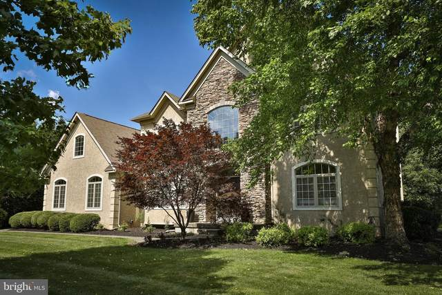 2112 Deep Meadow, LANSDALE, PA 19446 (#PAMC653584) :: The Steve Crifasi Real Estate Group