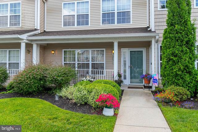 407 Redbud Lane, MANTUA, NJ 08051 (#NJGL260428) :: Ramus Realty Group