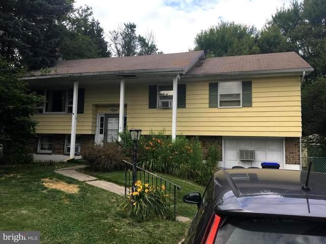 3 E Tansey Drive, ASTON, PA 19014 (#PADE521264) :: Scott Kompa Group