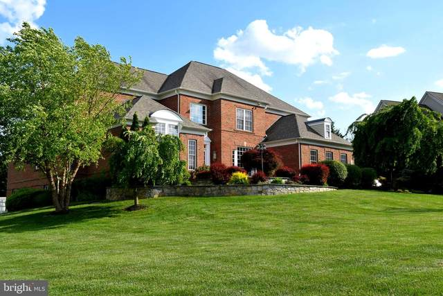 14708 Susan Marie Way, WOODBINE, MD 21797 (#MDHW281322) :: Jacobs & Co. Real Estate
