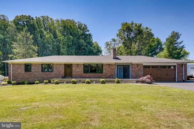 3805 Aldino Road, ABERDEEN, MD 21001 (#MDHR248426) :: Tessier Real Estate