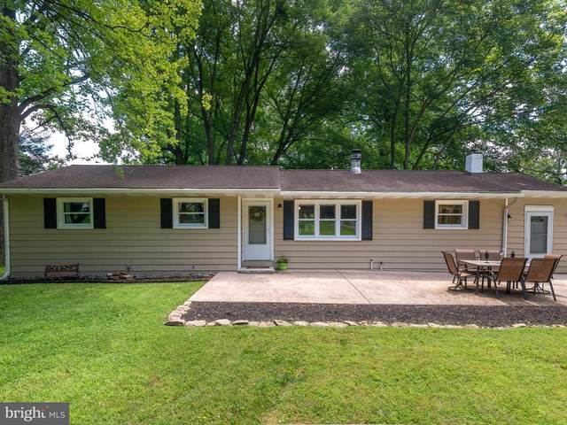 156 Valleyview Drive, EXTON, PA 19341 (#PACT509412) :: LoCoMusings
