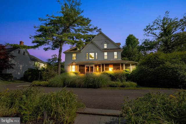 112 Riverbank, BEVERLY, NJ 08010 (#NJBL375308) :: Holloway Real Estate Group