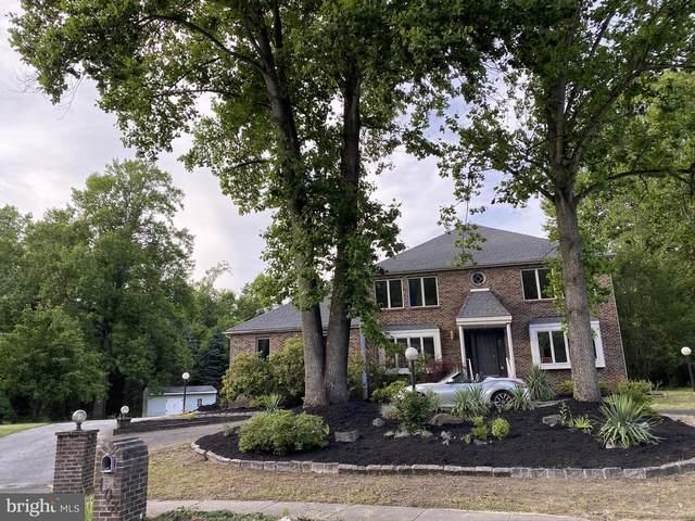 103 Sonesta Court, SEWELL, NJ 08080 (#NJGL260438) :: LoCoMusings