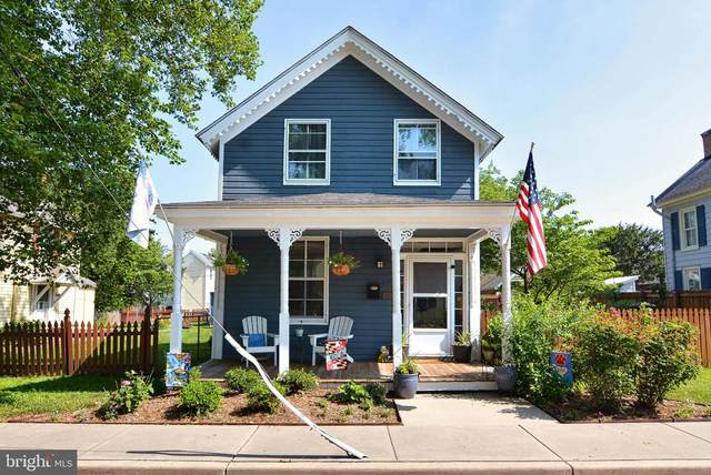 419 August Street, EASTON, MD 21601 (#MDTA138476) :: Great Falls Great Homes